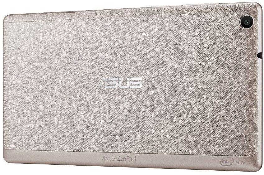 Планшет Asus ZenPad C 7 8GB Metallic (Z170C-1L002A) - 1