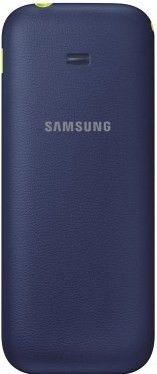 Мобильный телефон Samsung B310E Dual SIM Blue - 2