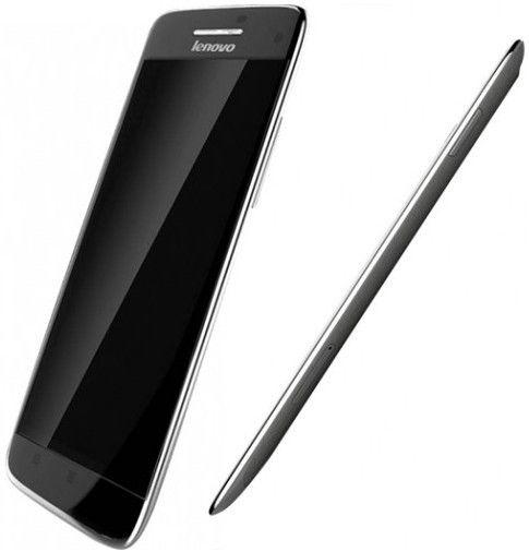 Мобильный телефон Lenovo Vibe X (S960) Silver - 1