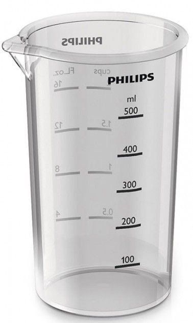 Блендер PHILIPS HR1643/00 - 1