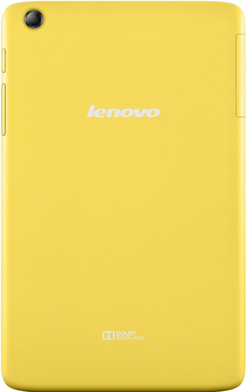 """Планшет Lenovo A5500 8"""" 3G 16GB Yellow (59413869) - 1"""