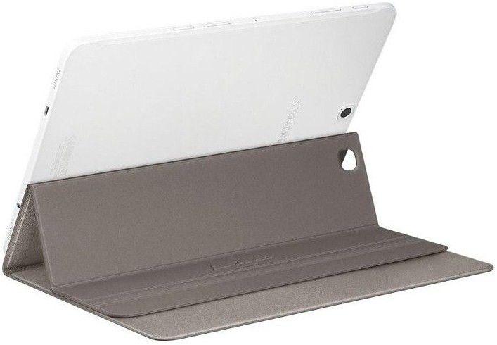 "Чехол-книжка Samsung Tab S2 8"" EF-BT715PFEGRU Gold - 2"