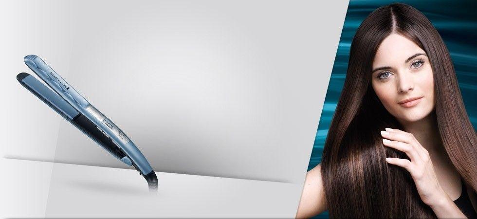 Щипцы для волос REMINGTON S8500 - 1