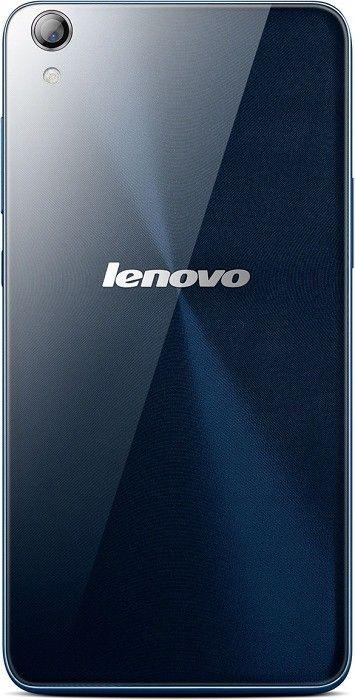 Мобильный телефон Lenovo IdeaPhone S850 Dark Blue - 1