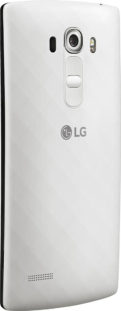Мобильный телефон LG G4s Dual H734 White - 2