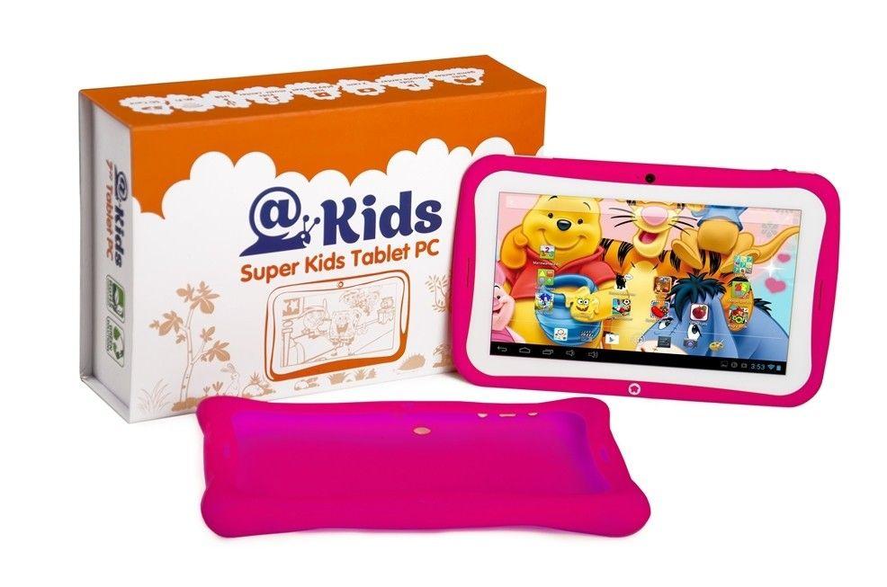 "Планшет A-Kids R726 7"" 8Gb Pink - 2"