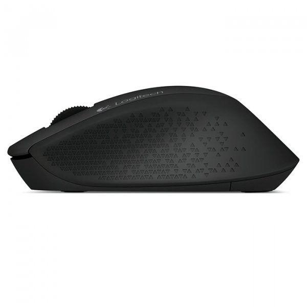 Мышь Logitech M280 Wireless (910-004291) Black от Територія твоєї техніки - 4