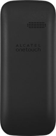 Мобильный телефон Alcatel One Touch 1040D Black - 1