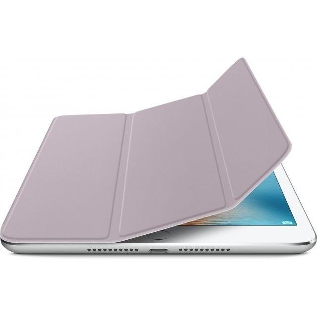 Чехол-книжка Apple Smart Cover для iPad mini 4 (MKM42ZM/A) Lavender - 3