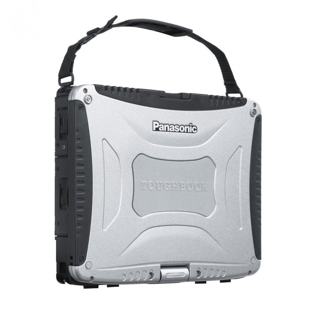 Ноутбук Panasonic Toughbook CF-19 (CF-19ZZ001M9) - 4