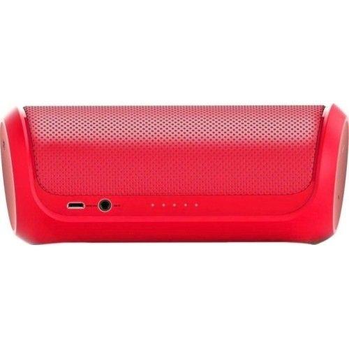 Портативная акустика JBL Flip II Red (JBLFLIPIIREDEU) - 1