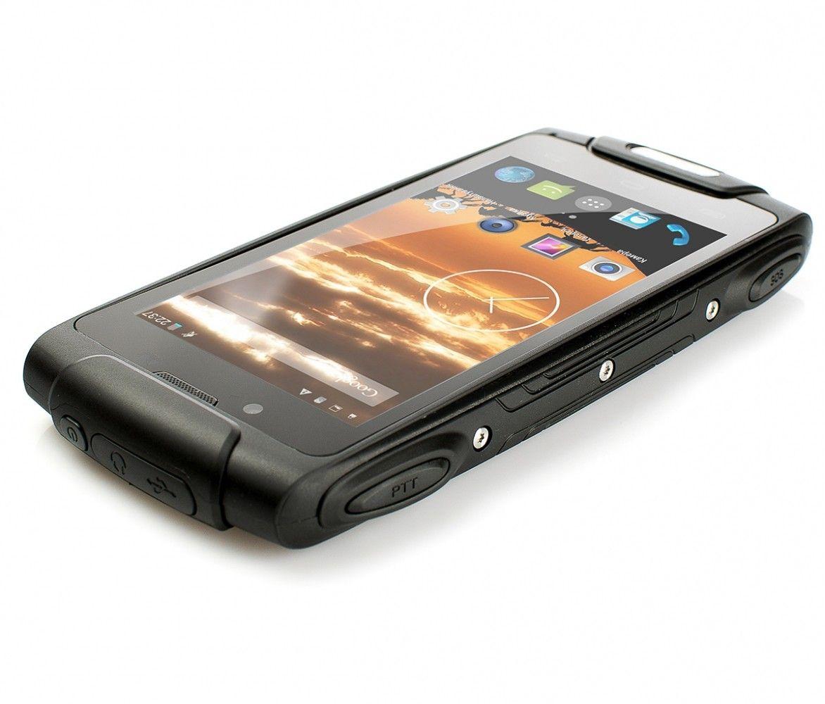 Мобильный телефон Sigma mobile X-treme PQ30 Black - 5