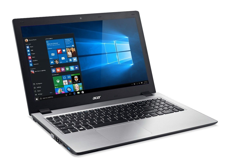 Ноутбук Acer Aspire V3-574G-75FH (NX.G1UEU.010) Black-Silver - 3