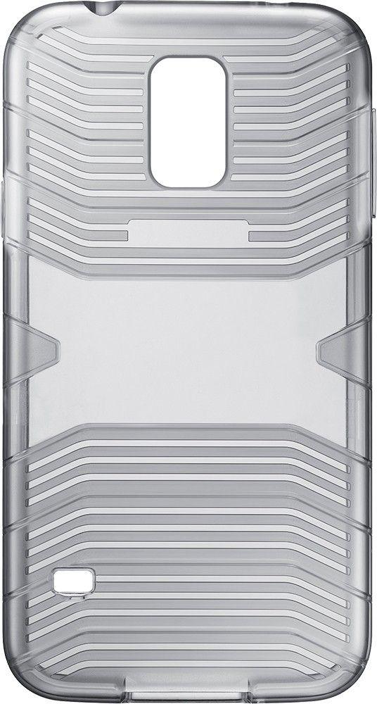Обложка Samsung для Galaxy S5 (EF-PG900BSEGRU) - 3