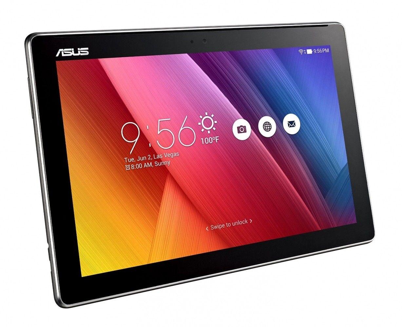 Планшет Asus ZenPad 10 16GB Dark Gray (Z300M-6A057A) - 1