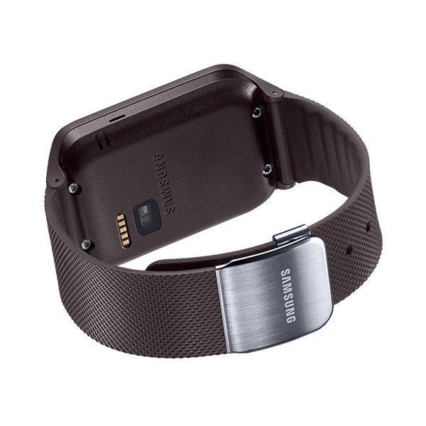 Смарт часы Samsung Gear 2 Neo (SM-R3810ZAASEK) Gray - 1