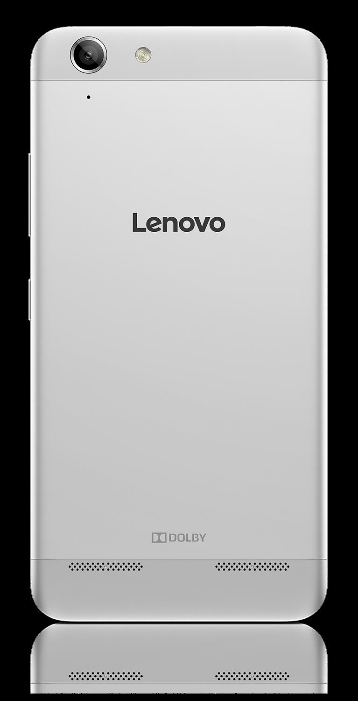 Мобильный телефон Lenovo K5 (A6020a40) Silver  - 1