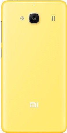 Мобильный телефон Xiaomi Redmi 2 Yellow - 3