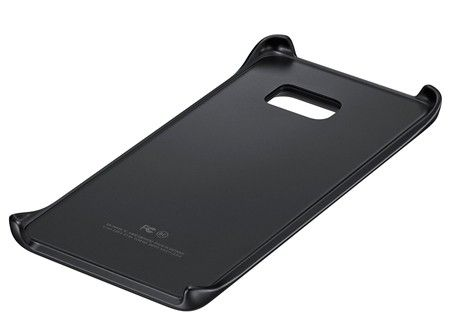 Чехол Leather Cover Samsung Galaxy Note 7 Black (EF-VN930LBEGRU) - 2