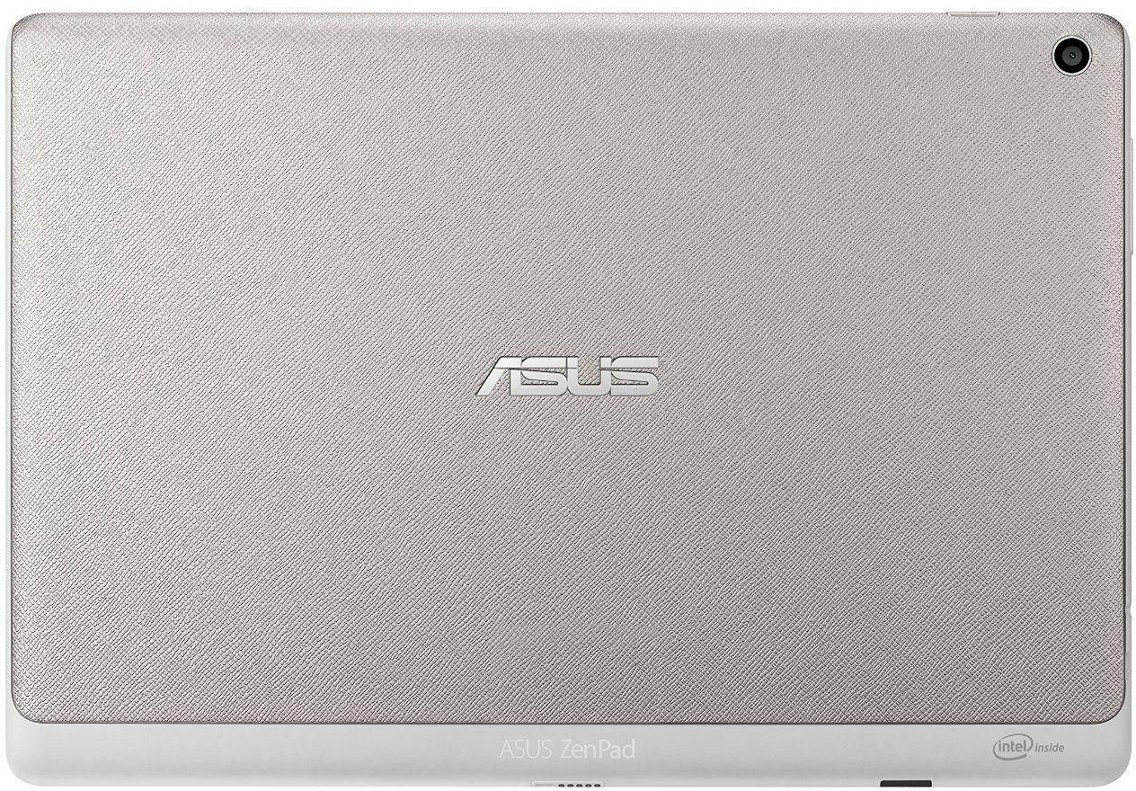 Планшет Asus ZenPad 10 16GB Metallic (Z300C-1L048A) - 1