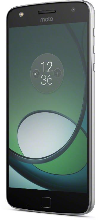 Мобильный телефон Motorola Moto Z Play Black - 4