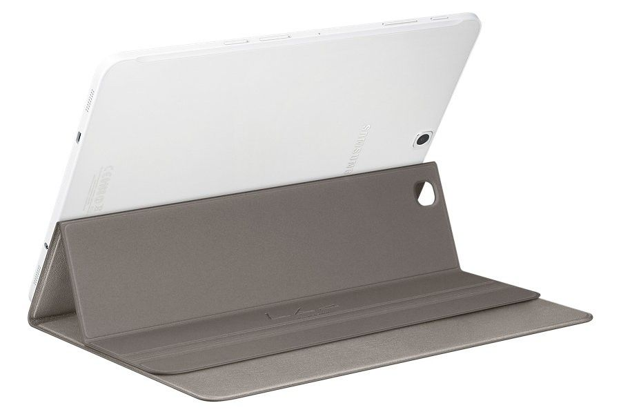 "Чехол Samsung для Samsung Galaxy Tab S2 9.7"" Gold (EF-BT810PFEGRU) - 2"