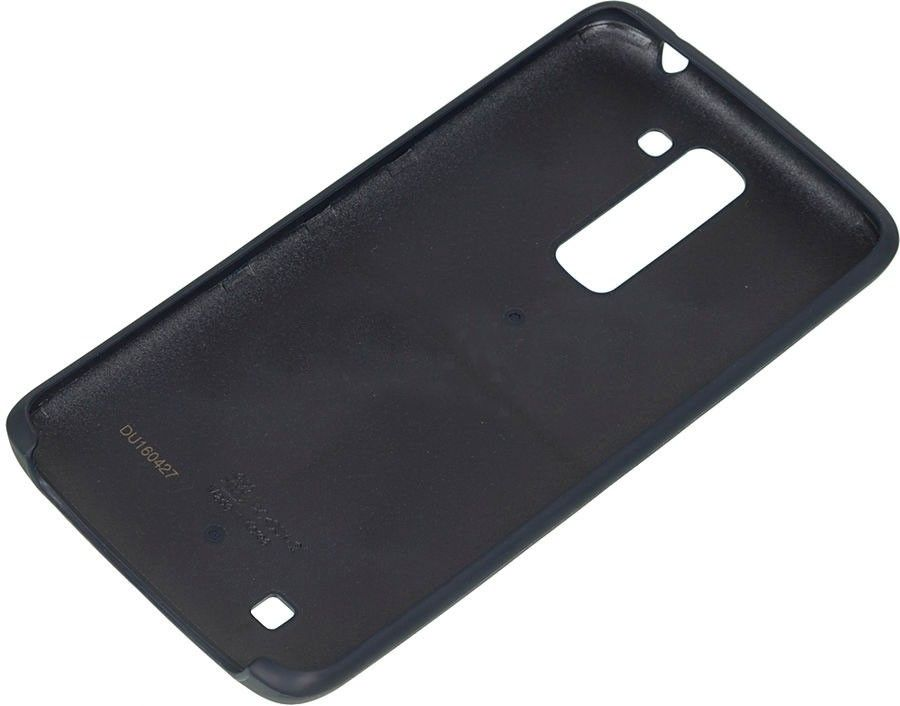 Чехол-книжка LG CSV-150 Blue для LG K7 (CSV-150.AGRABK) - 2