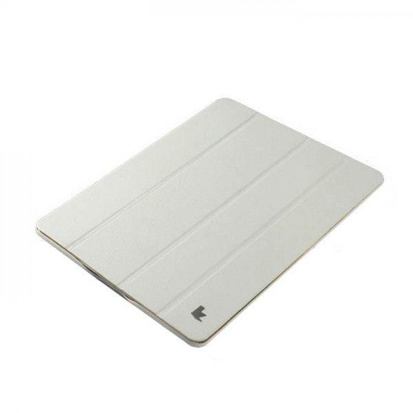 Чехол-книжка для iPad Jison Executive Smart Cover White (JS-IPD-06H00) for iPad 2/3/4 - 2