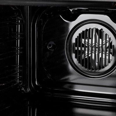 Духовой шкаф электрический PYRAMIDA F 82 WHITE - 1
