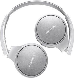 Наушники Panasonic RP-HF410BGC Bluetooth (RP-HF410BGCW) White от Територія твоєї техніки - 3