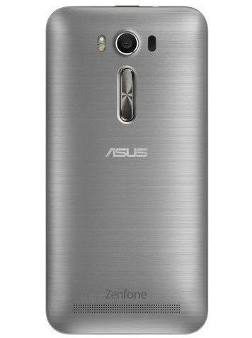 Мобильный телефон ASUS ZenFone 2 Laser (ZE500KG-6J095WW) Silver - 2