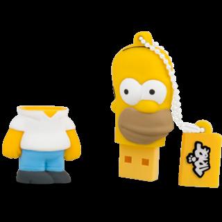 USB флеш накопитель Maikii The Simpsons Homer 16GB (FD003501) - 1