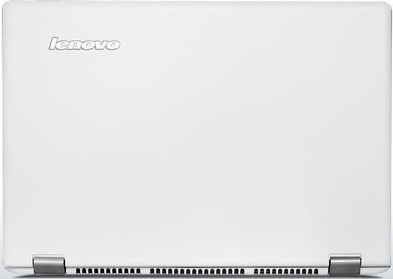 Ноутбук Lenovo Yoga 700-14 (80QD005TUA) White - 3