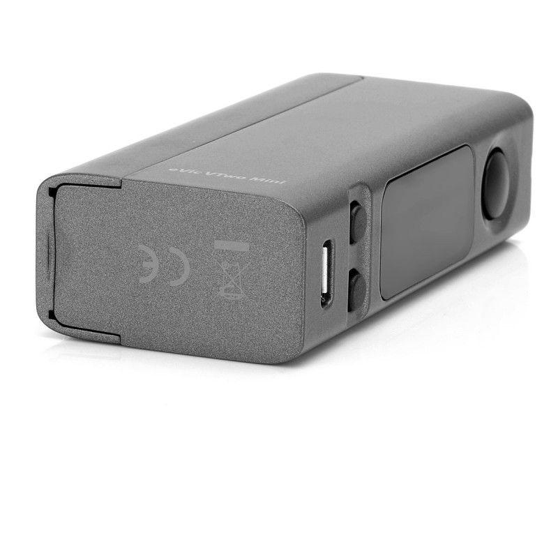 Батарейный мод Joyetech eVic Vtwo Mini Battery Grey (JTEVTWMINGR) - 1