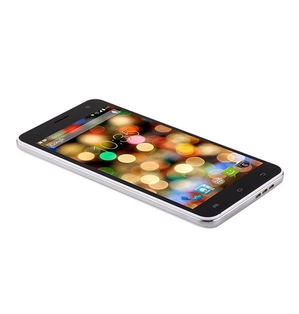 Мобильный телефон Nomi i504 Dream White/Orange - 6
