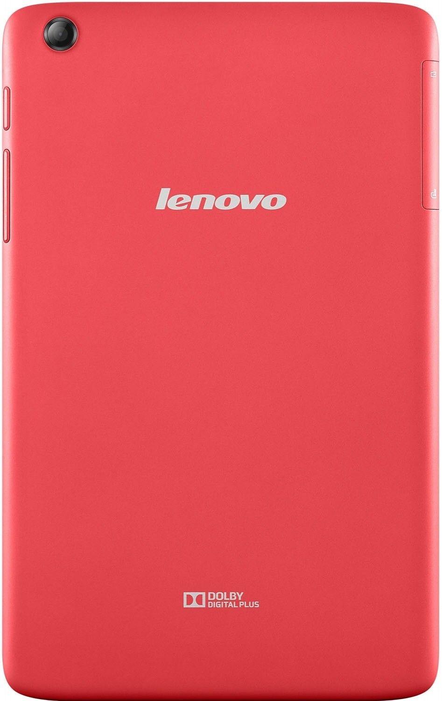 """Планшет Lenovo A5500 8"""" 3G 16GB Red (59413850) - 1"""