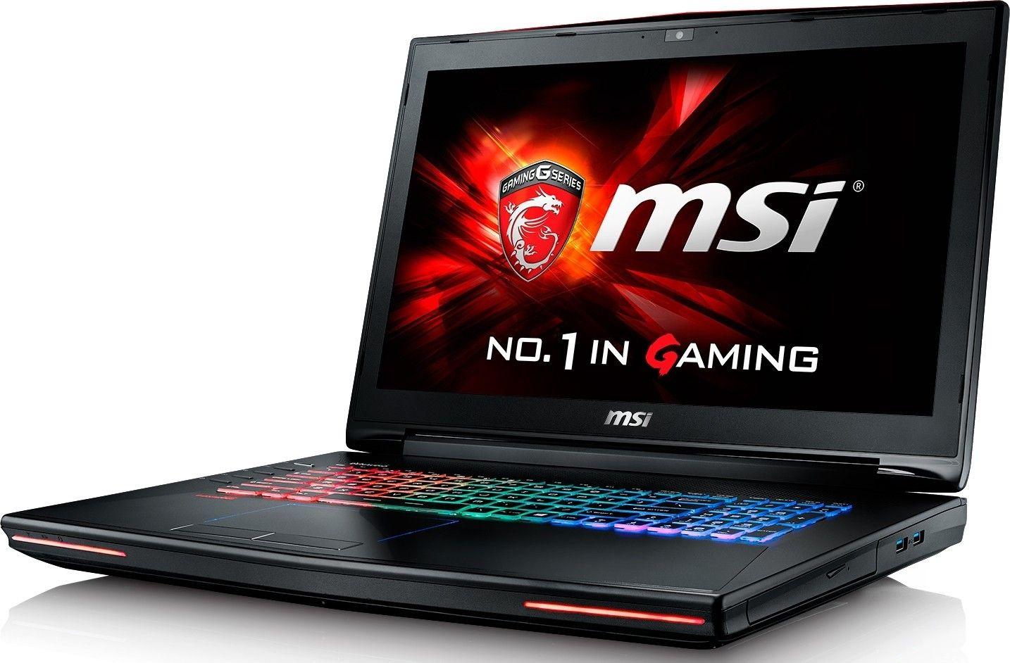 Ноутбук MSI GT72-6QD Dominator G (GT726QD-214UA) - 5