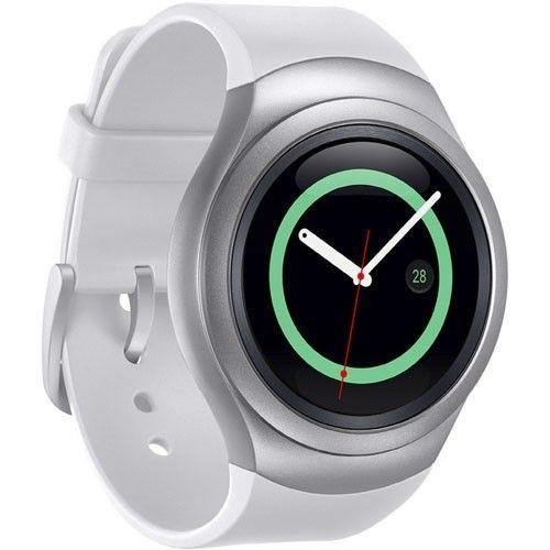 Смарт часы Samsung Galaxy Gear S2 (SM-R7200ZWASEK) White - 1