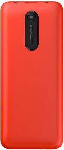 Мобильный телефон Nokia 108 Red - 1