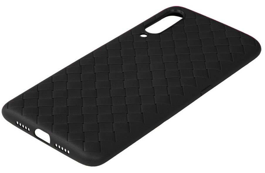 Панель BeCover TPU Leather Case для Xiaomi Mi 9 (703509) Black