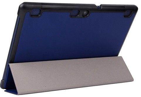 Обложка AIRON Premium для Lenovo Tab 2 A7 blue - 1