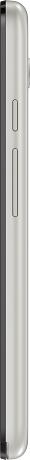 Мобильный телефон Alcatel One Touch POP 3 5025D Dual SIM Silver - 2