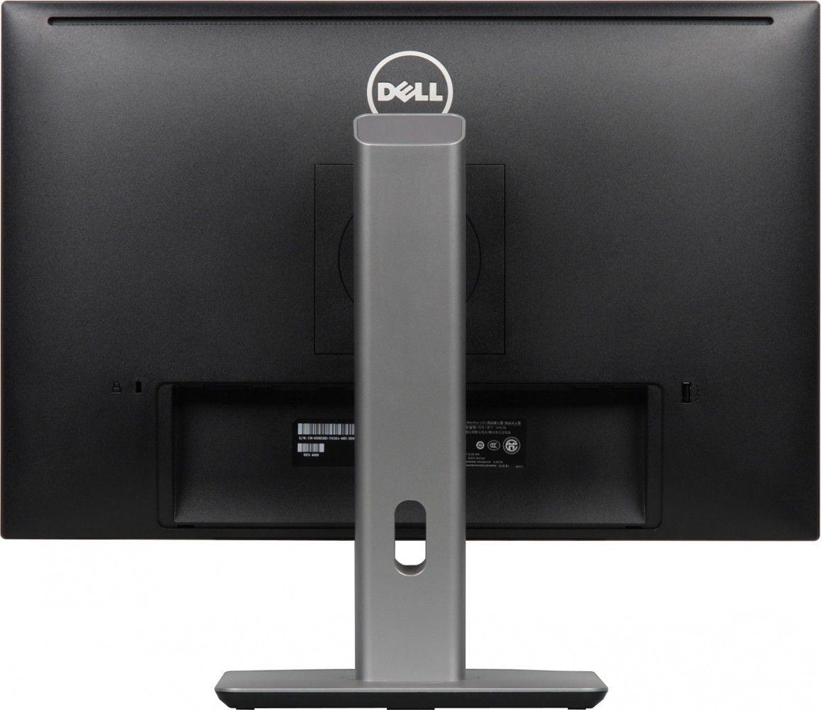 Монитор Dell UltraSharp U2415 (860-BBEW / 210-AEVE) Black - 2