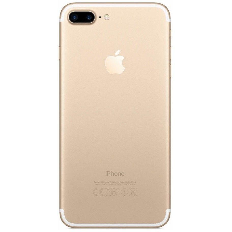 Мобильный телефон Apple iPhone 7 Plus 128GB Gold - 1