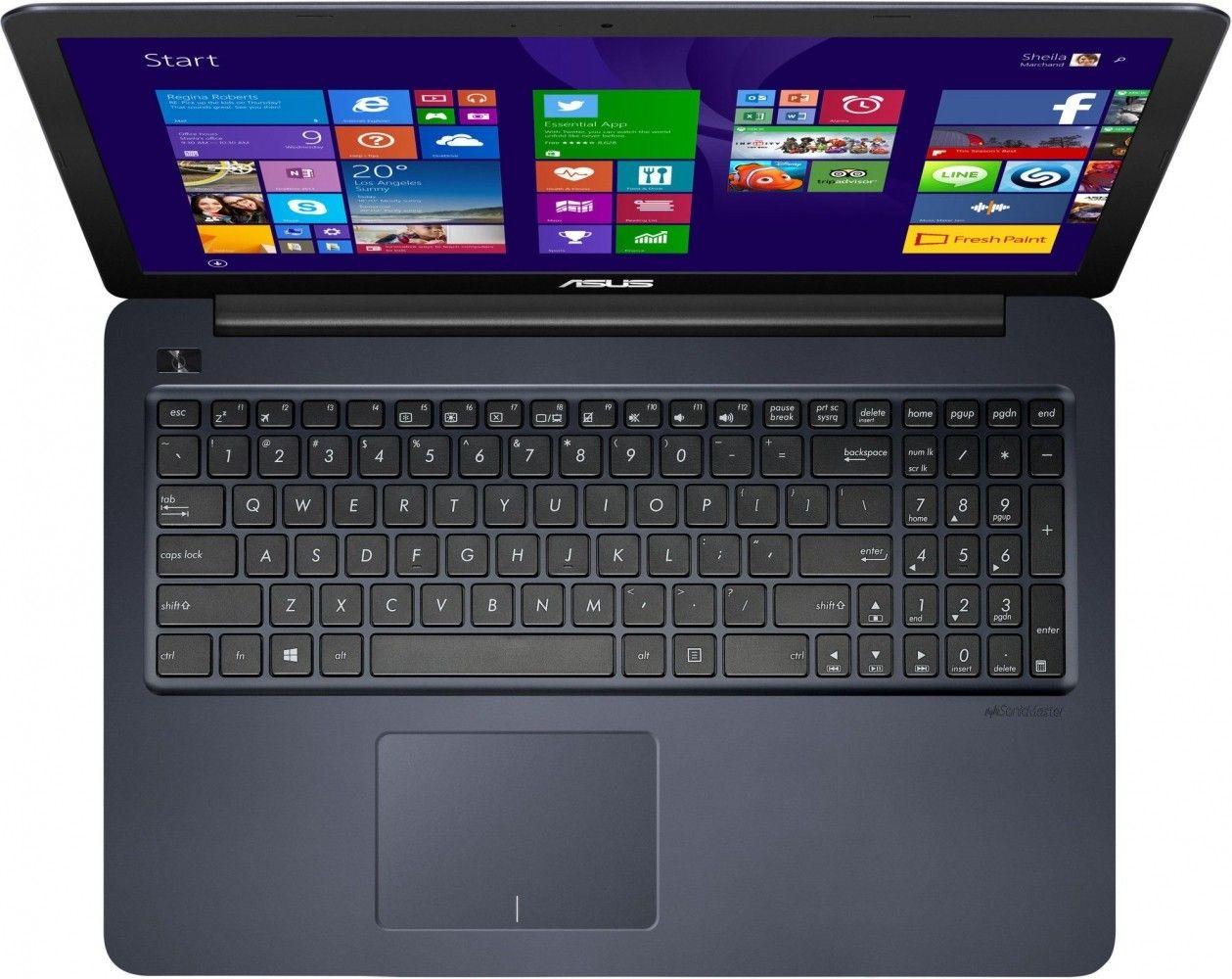 Ноутбук ASUS EeeBook E502MA (E502MA-XX0005B) - 3