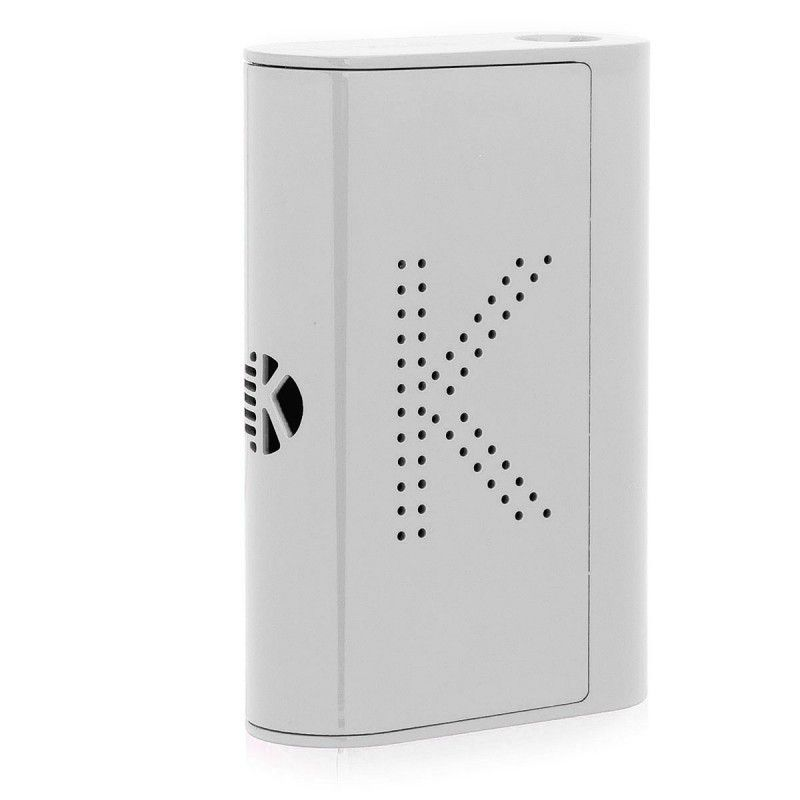 Батарейный мод Kangertech KBOX 200W TC White (KRKB200TCW2) - 2