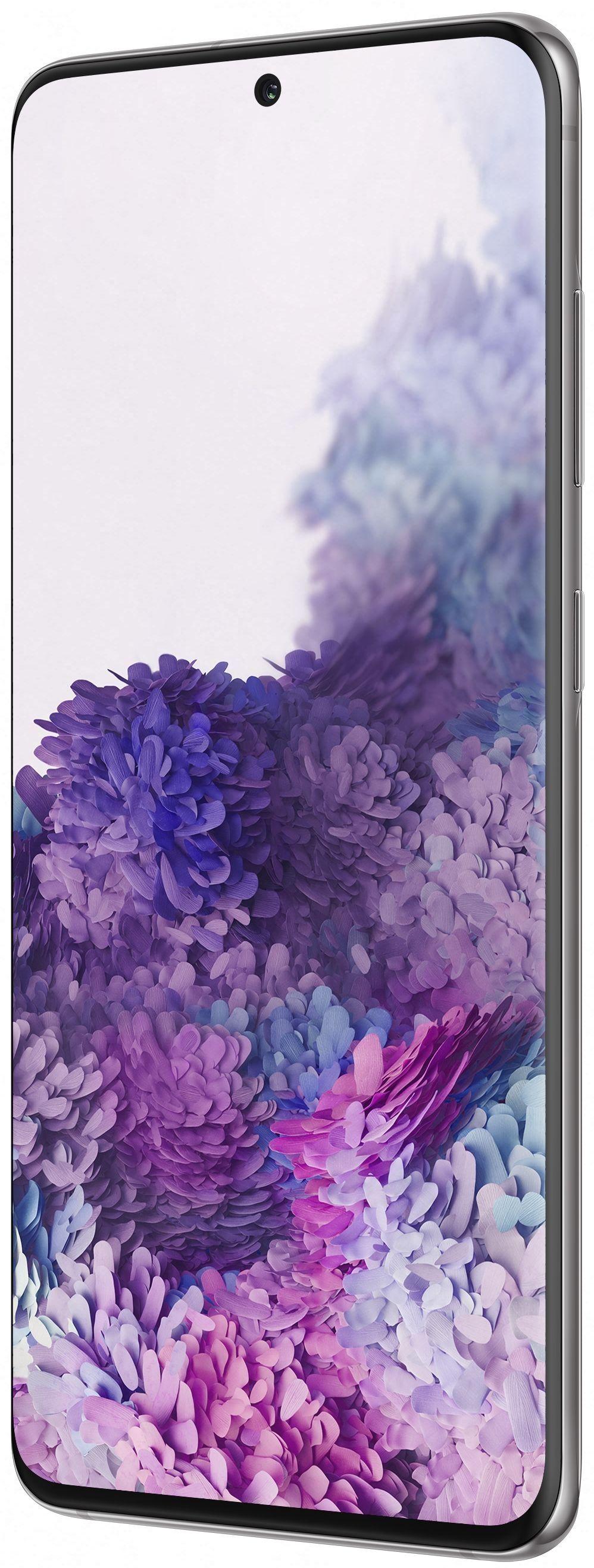 Смартфон Samsung Galaxy S20 (SM-G980FZADSEK) Gray от Територія твоєї техніки - 2