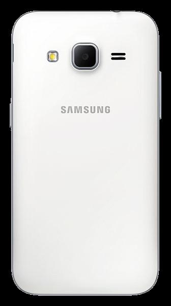 Мобильный телефон Samsung Galaxy Core Prime SM-G360H White - 2