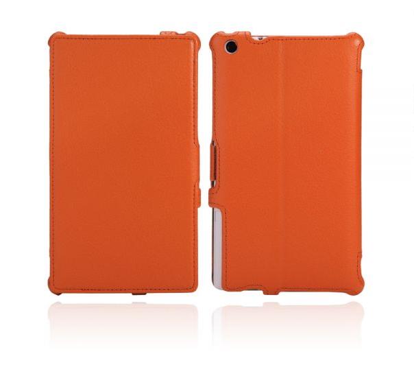 Обложка AIRON Premium для Asus ZenPad 7.0 (Z170) Orange - 4
