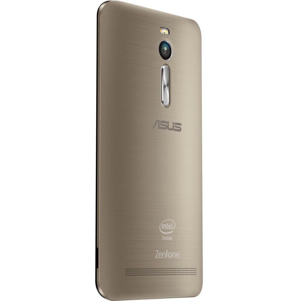 Мобильный телефон Asus ZenFone 2 32GB (ZE551ML) Gold - 3